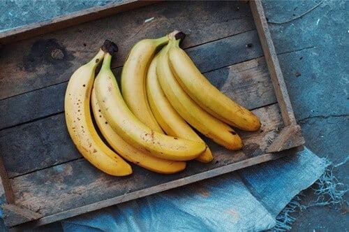 are bananas safe for gerbils?