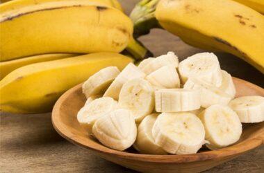 can gerbils eat bananas?