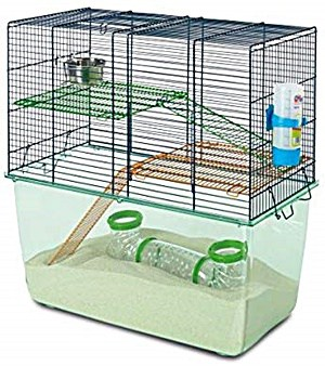 Savic Habitat Cages for Gerbils