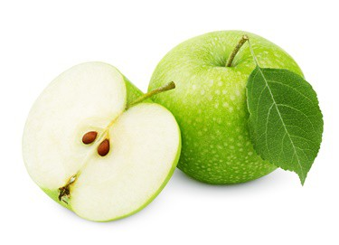 can gerbils eat green apples?