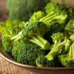 can gerbils eat broccoli?
